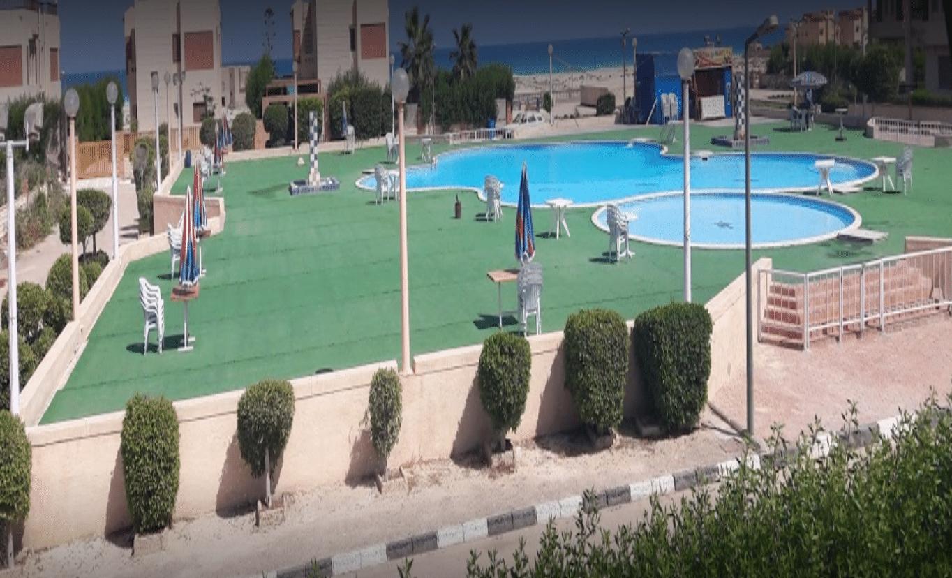 قرية مصر للتعمير الساحل الشمالى
