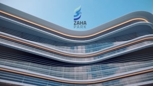 مول زاها بارك العاصمة الإدارية الجديدة