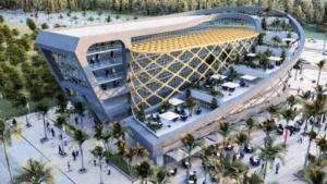 مول مرسا العاصمة الإدارية الجديدة