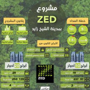 زد الشيخ زايد