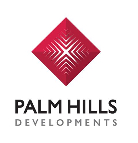 شركة بالم هيلز للتطوير العقاري