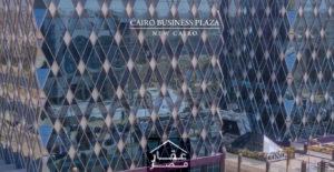 كايرو بلازا القاهرة الجديدة