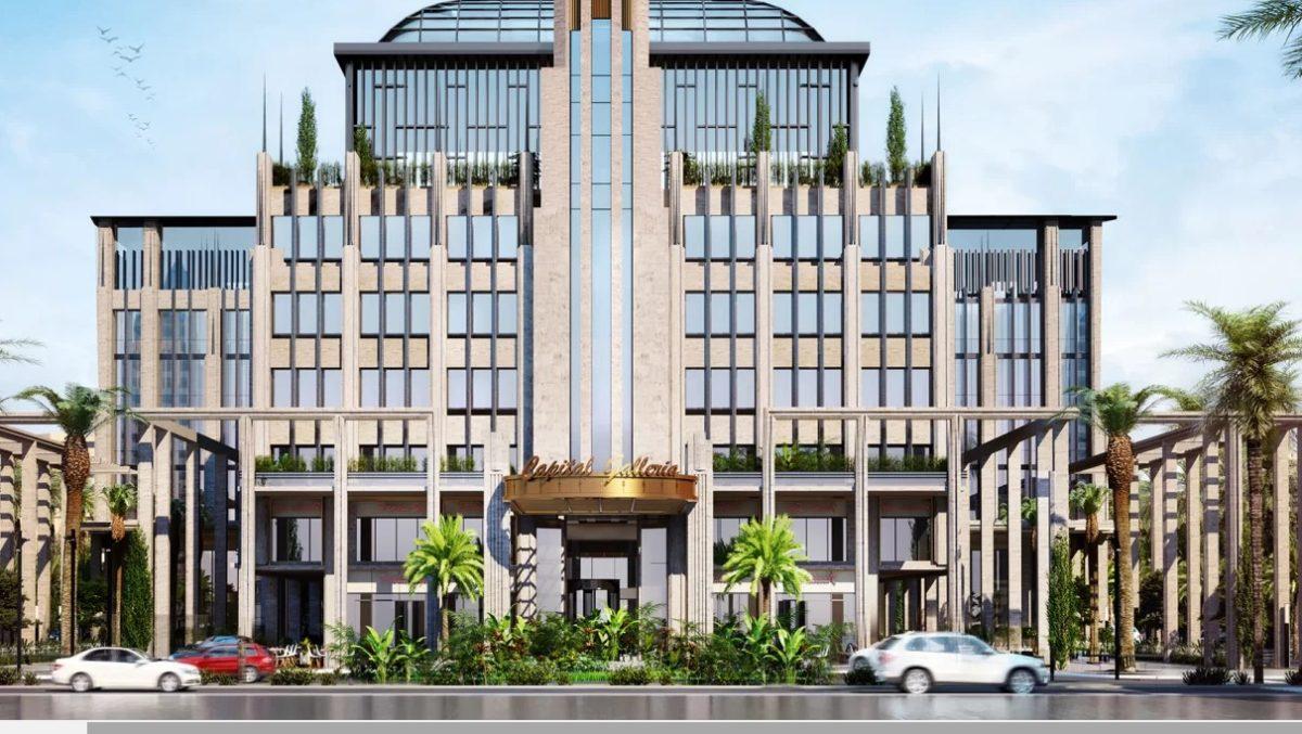 مول سيتاديل العاصمة الإدارية Citadel Mall New Capital