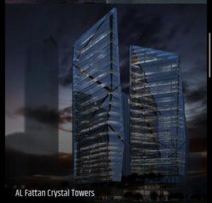 النيل تاور العاصمة الإدارية الجديدة 4