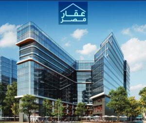capital park tower new capital