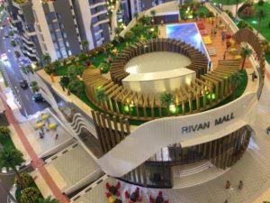 ريفان تاور العاصمة الإدارية الجديدة