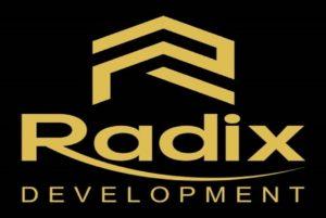 شركة رادكس العقارية Radix Development