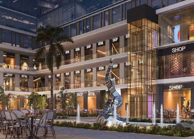 مول لافال العاصمة الإدارية الجديدة Laval Mall New Capital