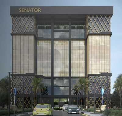 مول سيناتور العاصمة الإدارية الجديدة Senator Mall New Capital