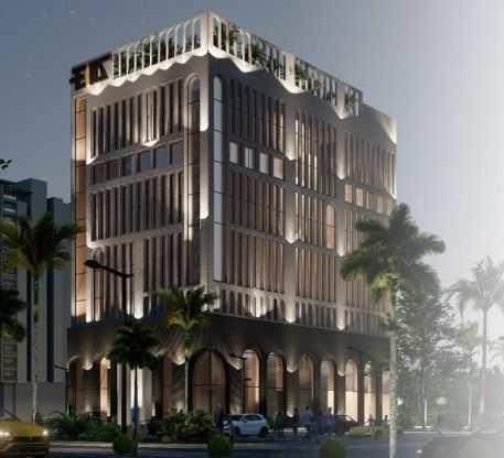 مول اينز تاور العاصمة الإدارية Mall Eins Tower New Capital