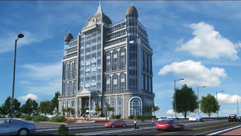 مول ديوان العاصمة الإدارية Diwan Mall New Capital