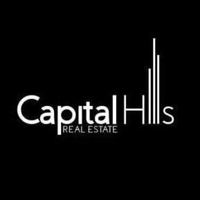 شركة كابيتال هيلز العقارية