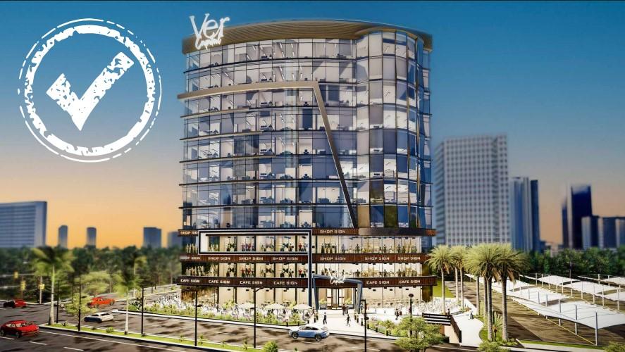 شركة الوفاق للتطوير العقاري Al Wefaq Developments